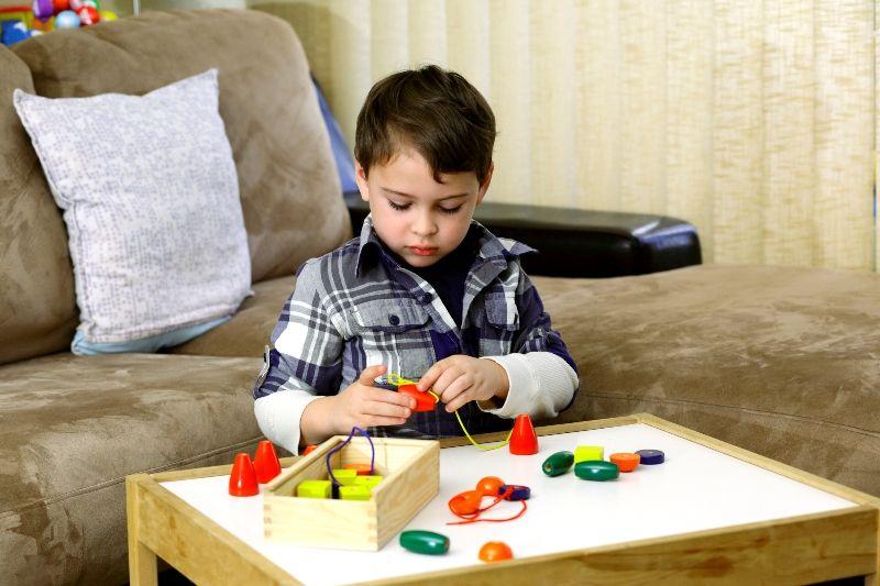 Permainan Sederhana Untuk Mendidik Anak Usia Dini
