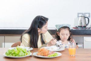 Cara Mudah Dan Tepat Mengatasi Anak Yang Susah Makan