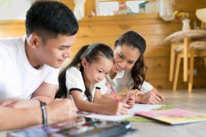 Hal yang Dapat Dilakukan untuk Mengoptimalkan Pendidikan Anak di Rumah