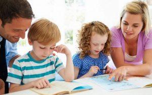 5 Kunci Utama Pendidikan Anak yang Baik