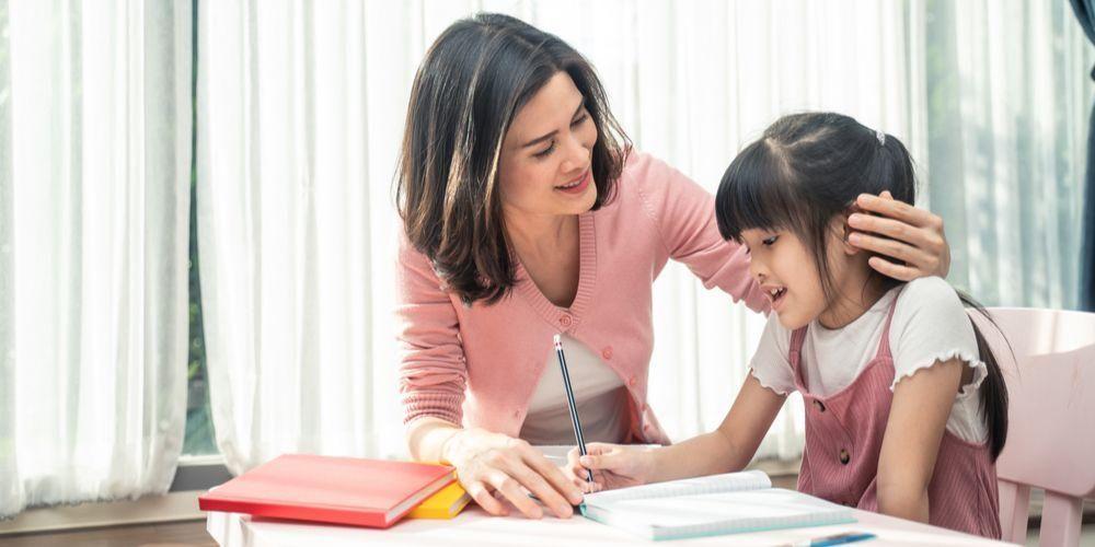 6 Hal yang Harus Diajarkan Orang Tua Kepada Anak-Anak
